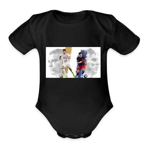 soc messi rondaldo ill b1 1296x729 - Organic Short Sleeve Baby Bodysuit