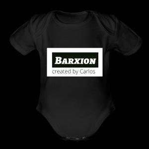 2E2FE8D6 99AA 4688 A900 10CE6D1E2687 - Short Sleeve Baby Bodysuit