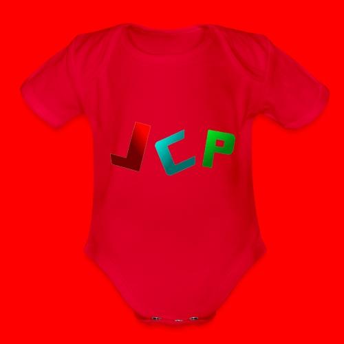 freemerchsearchingcode:@#fwsqe321! - Organic Short Sleeve Baby Bodysuit
