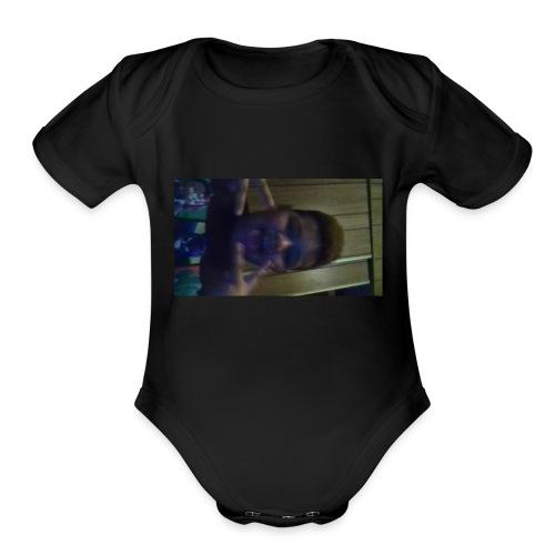 IMG 20180326 194051 - Organic Short Sleeve Baby Bodysuit