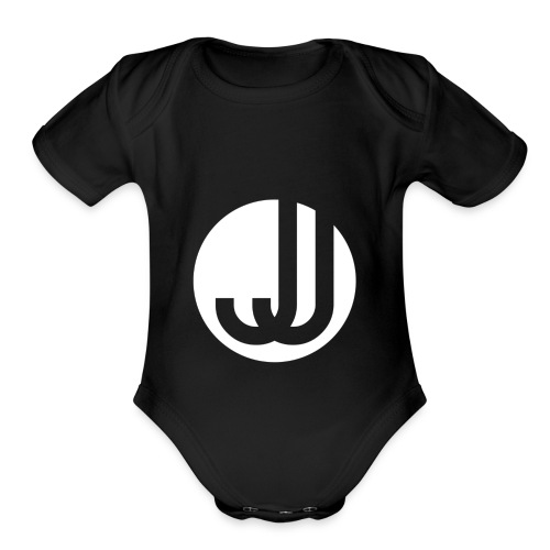 SAVE 20180131 202106 - Organic Short Sleeve Baby Bodysuit
