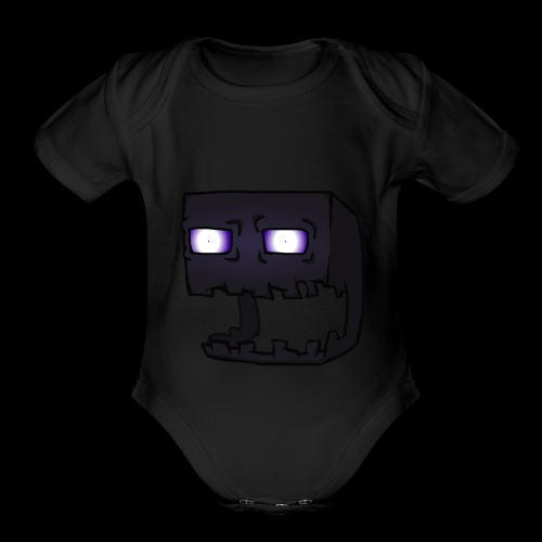 CC - Organic Short Sleeve Baby Bodysuit