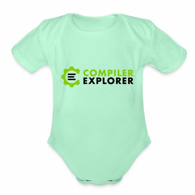 Compiler Explorer Logo