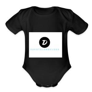 Screenshot2018 03 28at8 24 20PM v2 1 - Short Sleeve Baby Bodysuit