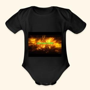 05E609B9 A699 4D47 976F 7F1657939AEA - Short Sleeve Baby Bodysuit