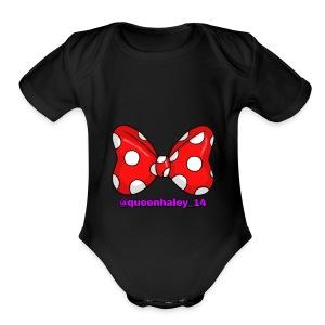 84821F5B BA18 48CE 8EA1 E1AC5AC1B27C - Short Sleeve Baby Bodysuit