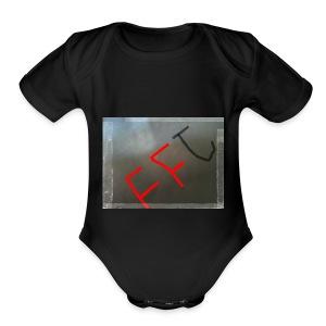 IMG 20180109 151422 953 - Short Sleeve Baby Bodysuit