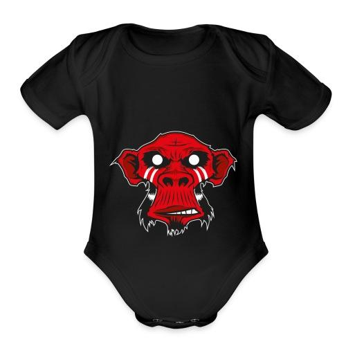 MM Logo ohne Schrift 907x1024 - Organic Short Sleeve Baby Bodysuit