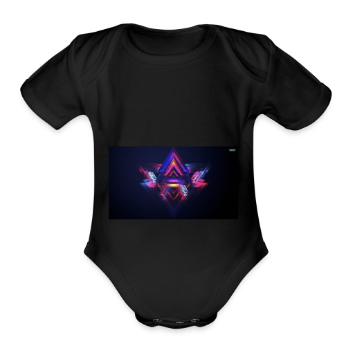 Image 853225 1456660122 - Organic Short Sleeve Baby Bodysuit