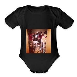 13310472_101408503615729_5088830691398909274_n - Short Sleeve Baby Bodysuit