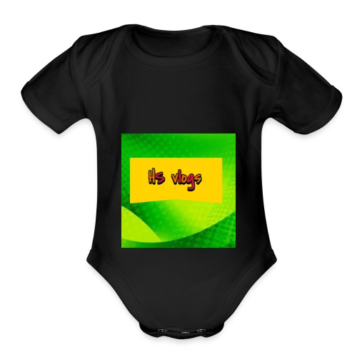 kids t shirt - Organic Short Sleeve Baby Bodysuit