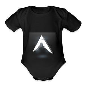 AmmoAlliance custom gear - Short Sleeve Baby Bodysuit