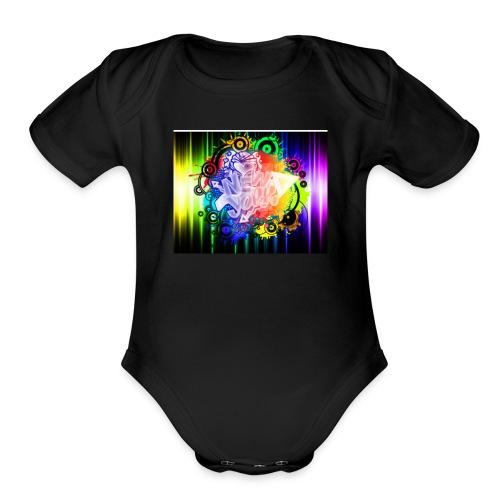 ED5DBA7D 8D2F 4DF0 B891 E5F487D76BA9 - Organic Short Sleeve Baby Bodysuit