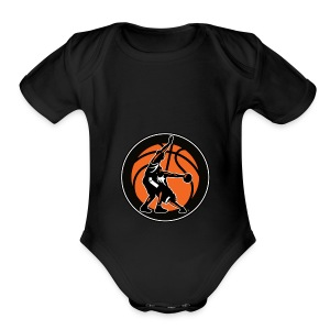 IMG 2066 - Short Sleeve Baby Bodysuit