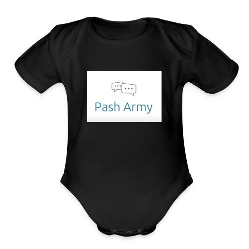 Screen Shot 2018 01 15 at 6 52 32 PM - Organic Short Sleeve Baby Bodysuit