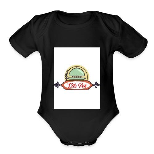 IMG 20171221 124741s - Organic Short Sleeve Baby Bodysuit