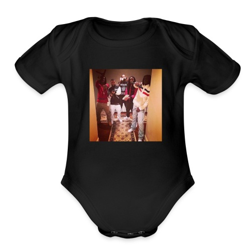 13310472_101408503615729_5088830691398909274_n - Organic Short Sleeve Baby Bodysuit