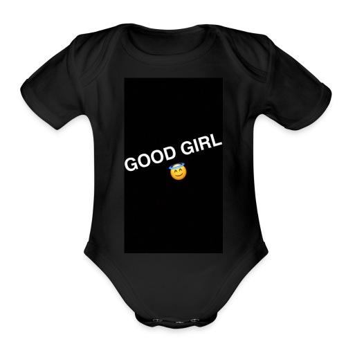 IMG_2443 - Organic Short Sleeve Baby Bodysuit
