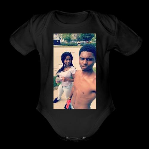 36465363 224767075015975 1214923974614450176 n - Organic Short Sleeve Baby Bodysuit