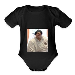 Screen Shot 2017 03 23 at 2 08 45 pm - Short Sleeve Baby Bodysuit