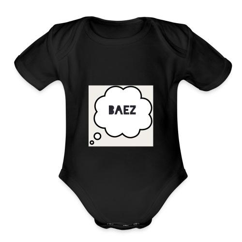 2BDF3BDD 2334 4D1E 9FE0 091045571DBF - Organic Short Sleeve Baby Bodysuit