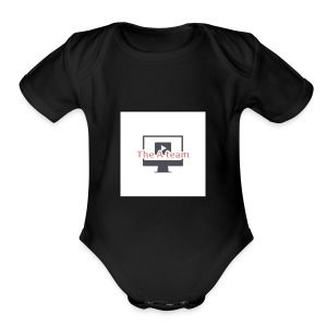 20171022 130340 - Short Sleeve Baby Bodysuit