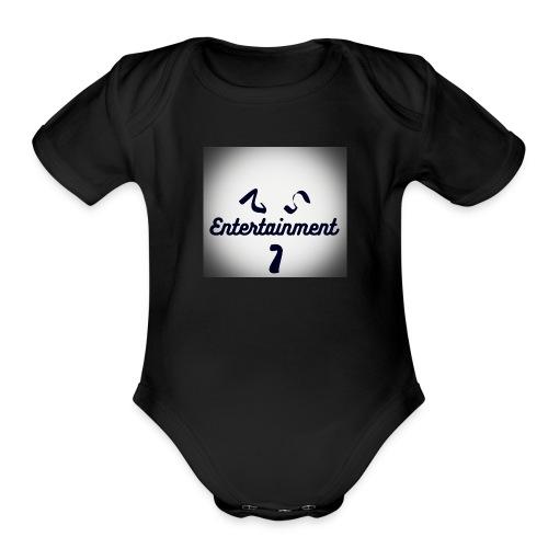 IMG 20161012 114545 - Organic Short Sleeve Baby Bodysuit