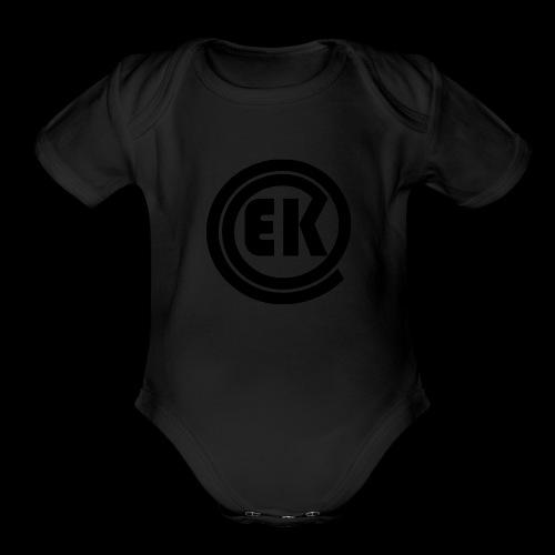 Epicking - Organic Short Sleeve Baby Bodysuit
