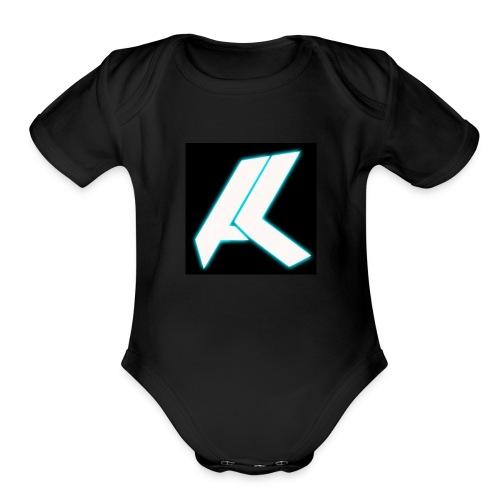 unnamed - Organic Short Sleeve Baby Bodysuit