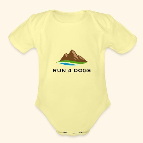RFD 2018 - Organic Short Sleeve Baby Bodysuit