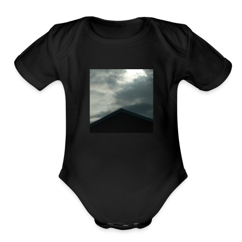 IMG 20170512 204404 760 - Organic Short Sleeve Baby Bodysuit