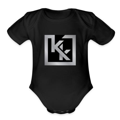 BA9286E1 7ADA 4A1B AF05 14C68F449E7D - Organic Short Sleeve Baby Bodysuit