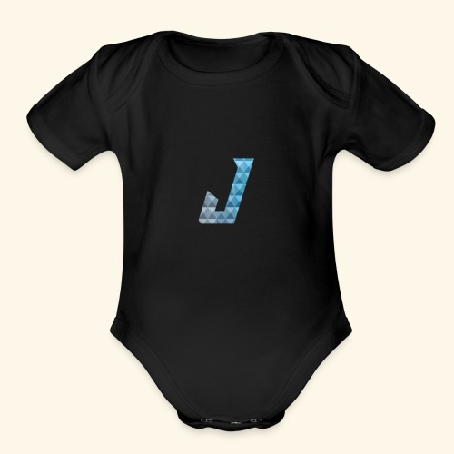 Limited time only - Organic Short Sleeve Baby Bodysuit