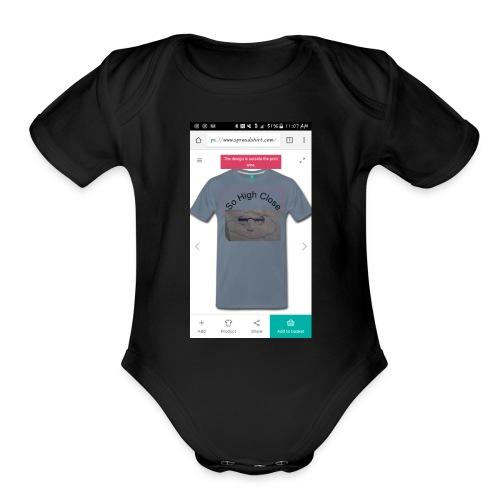 Screenshot 2017 04 26 11 07 11 - Organic Short Sleeve Baby Bodysuit
