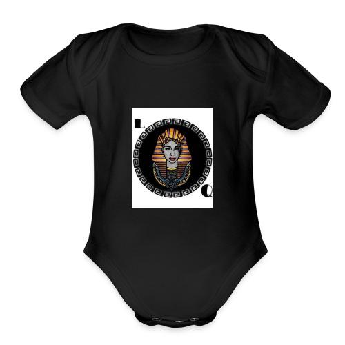 CCDD84AF 057F 4827 B92C 23920CFBCCC9 - Organic Short Sleeve Baby Bodysuit