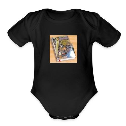 FB IMG 153006080883327 - Organic Short Sleeve Baby Bodysuit
