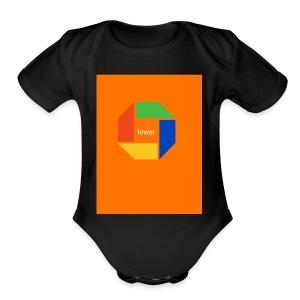 My merchandise shop - Short Sleeve Baby Bodysuit
