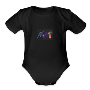 285ED1ED A663 45EC 820C C2946BCE4F8A - Short Sleeve Baby Bodysuit