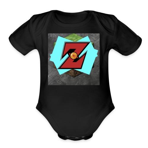 Zookalayle Merch!!! - Organic Short Sleeve Baby Bodysuit