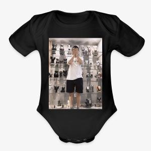 IMG 20170714 230419 - Short Sleeve Baby Bodysuit