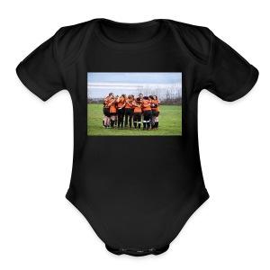 851_10154241778646756_143463374219674379_n_-1- - Short Sleeve Baby Bodysuit