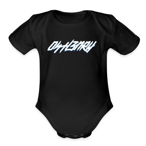 0hH3NRY - Organic Short Sleeve Baby Bodysuit