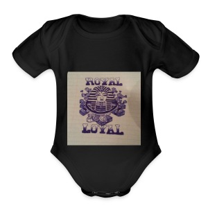 IMG_20161003_150906 - Short Sleeve Baby Bodysuit