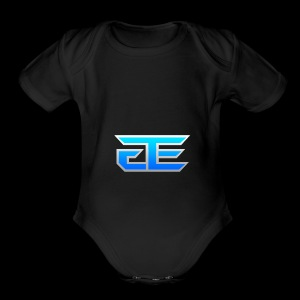 Exact Gaming - Short Sleeve Baby Bodysuit