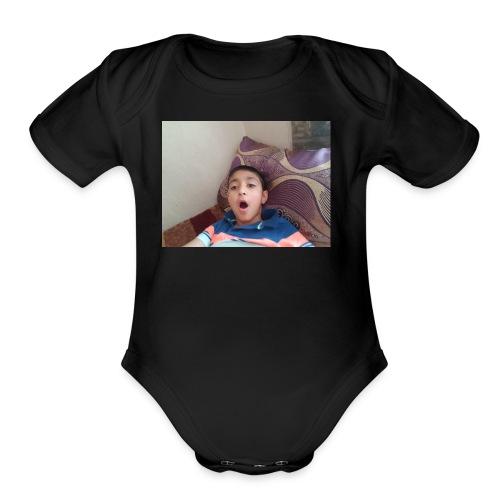 1502879646684 1305845093 - Organic Short Sleeve Baby Bodysuit