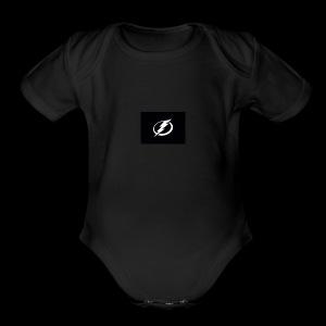 th64IJ3DLP - Short Sleeve Baby Bodysuit