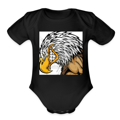 image 1518972100188 - Organic Short Sleeve Baby Bodysuit