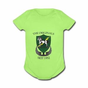 The orginals - Short Sleeve Baby Bodysuit