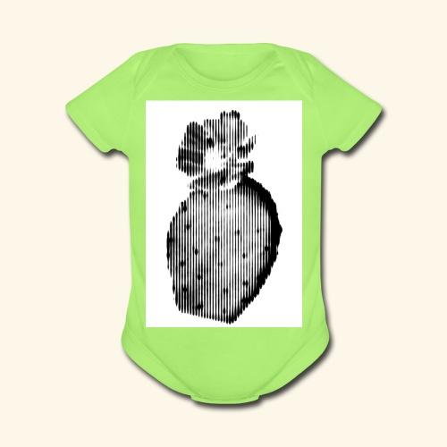 4 6 2017 1 55 44 PM - Organic Short Sleeve Baby Bodysuit