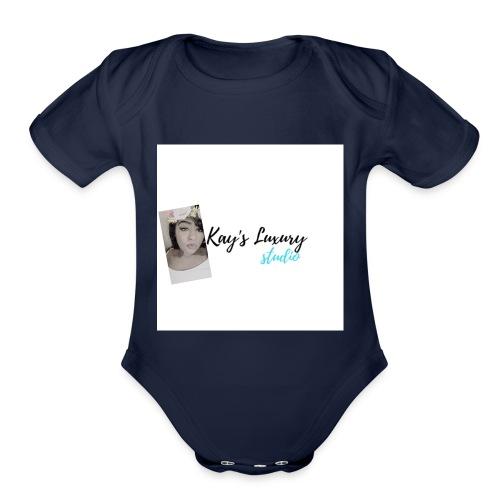 1517696587755 - Organic Short Sleeve Baby Bodysuit